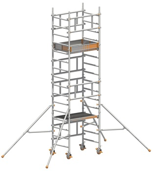 Layher SoloTower 5.15m