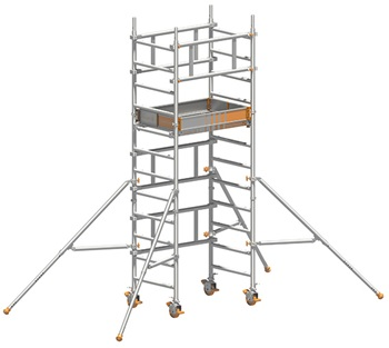 Layher Solotower 4.15m